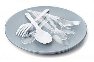 Disposable Tableware & Serviettes