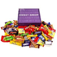 Chocolate Treat Size & Assortments