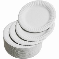 Paper Plates and Bowls