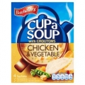 Batchelors Cup a Soup - Chicken and Vegetables