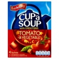 Batchelors Cup a Soup - Tomato and Vegetable