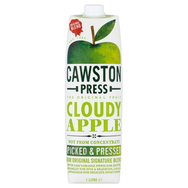 Cawston Press Apple