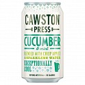 Cawston Press Cucumber & Mint 330ml
