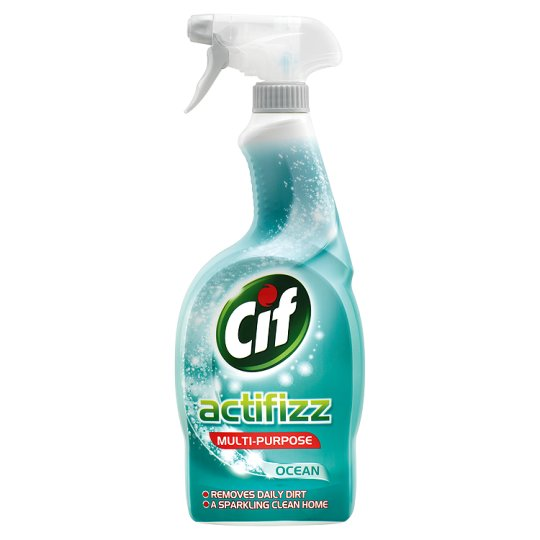 Cif Actifizz Multi Purpose Ocean 3 x 700ml