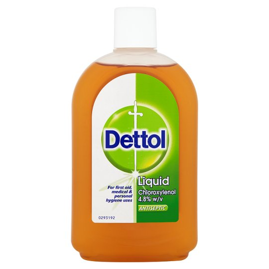 Dettol Disinfectant - 500ml