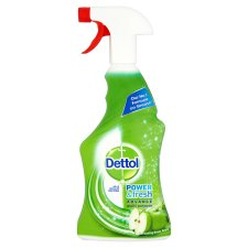 Dettol Antibacterial Multi Action Green Apple 750ml