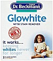 Dr Beckman Glo White with Stain Remover 5 x 40gm