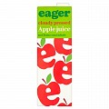 Eager Apple Juice 8 x 1ltr
