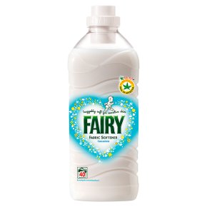 Fairy Fabric Conditioner 1.5ltr