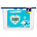 Fairy Capsules Non Biological 2 x 19 wash