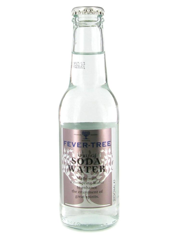 Nexpress Delivery Drinks Soft Drinks Fever Tree