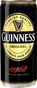 Guinness Original Cans 500ml
