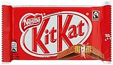 Kit Kat 4 Finger Milk