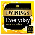 Twinings Everyday Tea Bags 2 x 100's