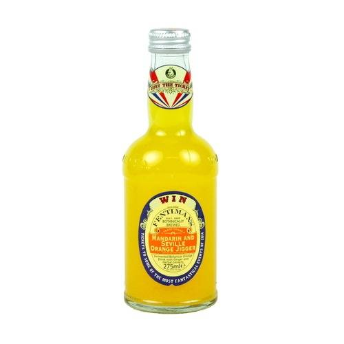 Fentimans Seville Orange 275ml