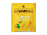 Twinings Lemon & Ginger Envelopes 2 x 20's