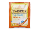 Twinings Chamomile, Honey & Vanilla Envelopes 2 x 20's