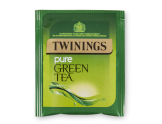 Twinings Pure Green Tea Envelopes 2 x 20's
