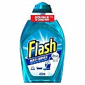 Flash All Purpose Gel Cotton Fresh 3 x 400ml