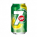 7 Up Cans