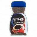 Nescafe Decaff. Coffee