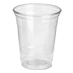 Plastic Cups 25cl