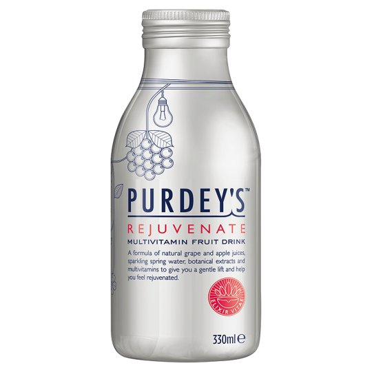 Purdys Rejunevate 330ml