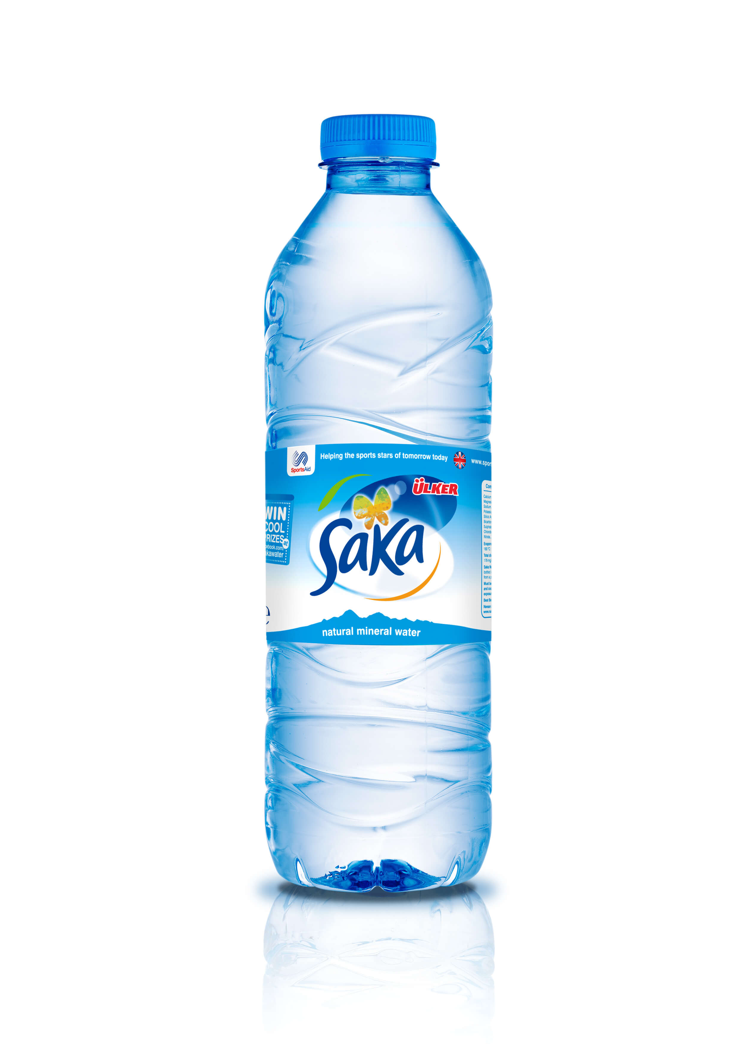 Saka Still Water 24 x 500ml