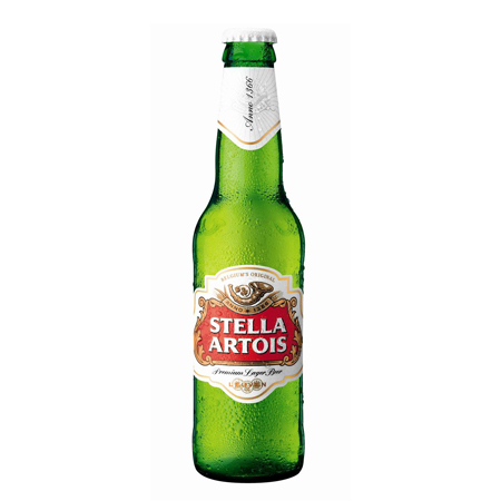 Stella Artois 330ml