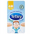 Tetley Decaffinated