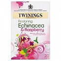 Twinings Echinacea and Raspberry 4 x 20's