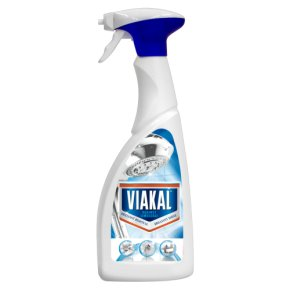 Viakal Limescale Spray 3 x 500ml