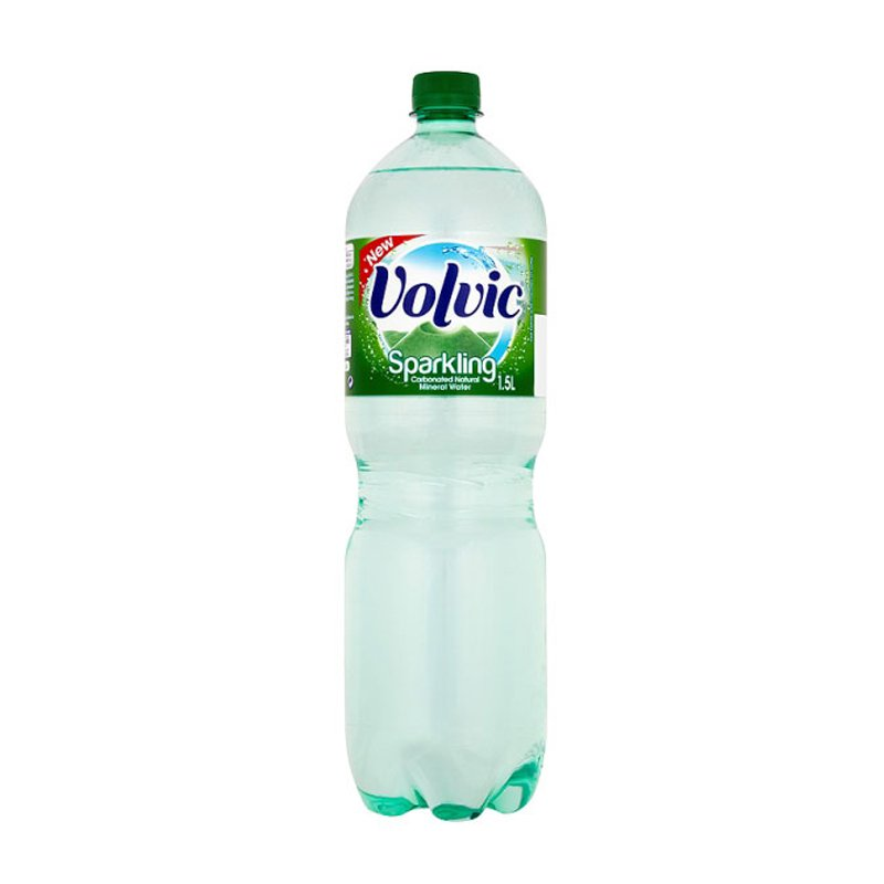 Bottled Water in the United Kingdom