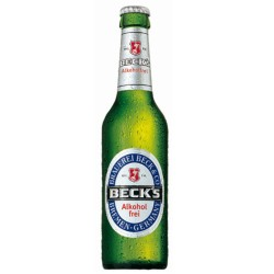 Becks Beer Bottles Alcohol Free