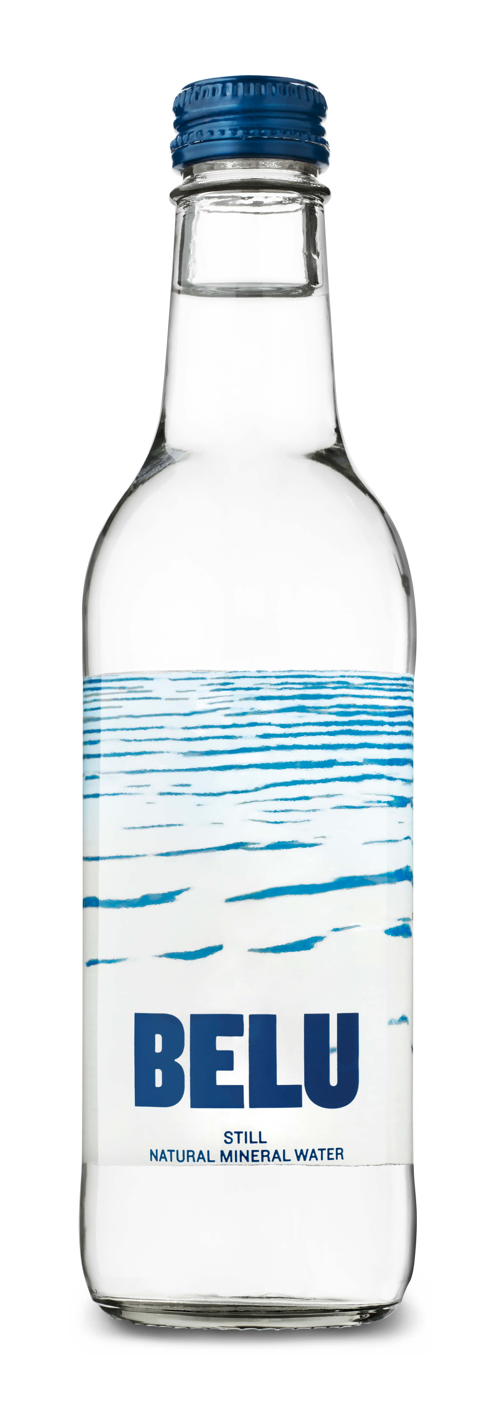Belu Still Water 330ml