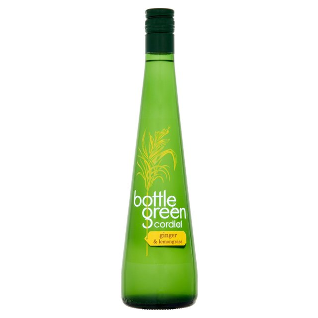 Bottlegreen Ginger & Lemongrass Cordial