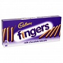 Cadburys Chocolate Fingers