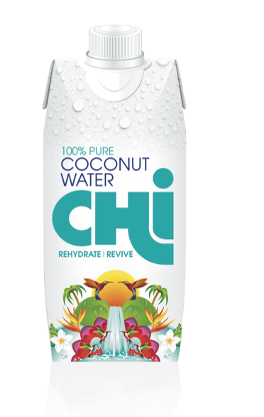 Chi Coconut Water 330ml
