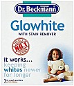Dr Beckman Glo White with Stain Remover 3 x 40gm