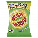Hula Hoops Cheese and Onion