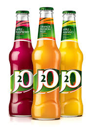 J20 Apple and Mango