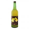 James White Pear Organic Juice 75cl