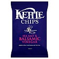Kettle Crisps Sea Salt & Balsamic Vinegar
