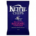 Kettle Crisps Sea Salt and Balsamic Vinegar