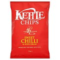 Kettle Crisps Sweet Chilli