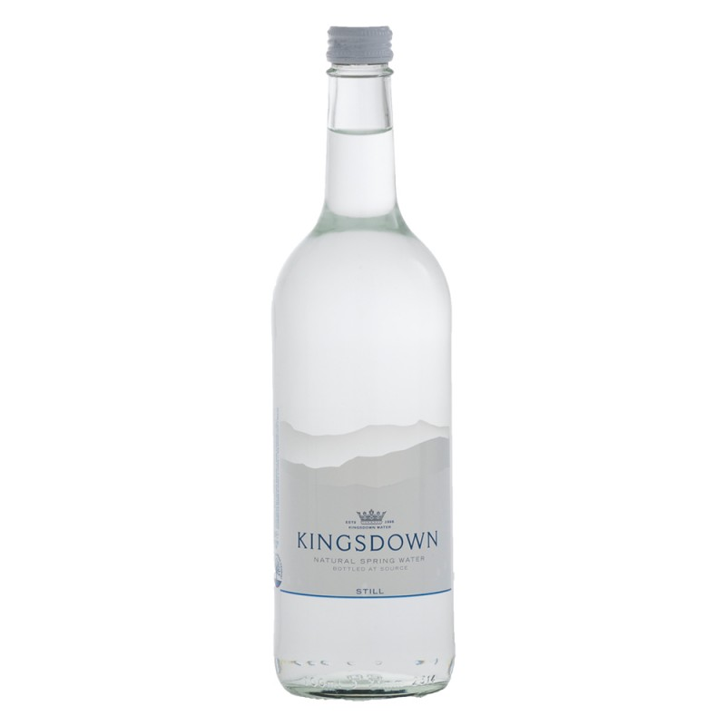 Kingsdown Still Water 750ml