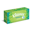 Kleenex Balsam Family Tissues - 4 boxes