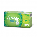 Kleenex Balsam Pocket Tissues 18's