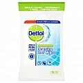 Dettol Floor Wipes 3 x 15's