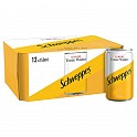 Schweppes Tonic Water Slimline 150ml